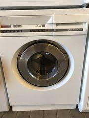 Waschmaschine V-ZUG ADORA