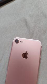 ich verkaufe meinen iPhone 7