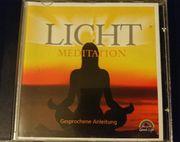 CD Lichtmeditation