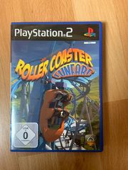 Roller Coaster Funfare ps2