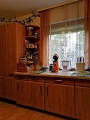 Natura Küchenblock buche
