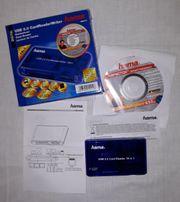 Hama USB 2 0 Card