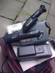 panasonic videokamera nv-g1e
