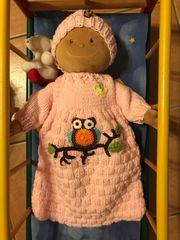 Puppe Krümel 43cm mit Body