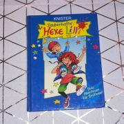 Hexe Lilli - Zauberhafte Hexe Lilli