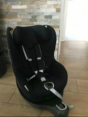 GB Vaya i-size Cybex Kindersitz