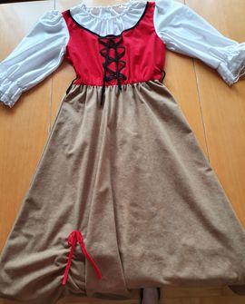 Piratenmädchen Piratin Kinder Karneval Fasching: Kleinanzeigen aus Remchingen - Rubrik Kinderbekleidung