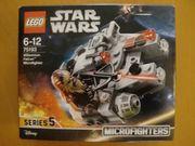 Lego Star Wars Set 75193