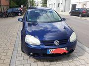 VW Golf 5 1 6