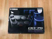 Yamaha DD-75 Elektro Schlagzeug