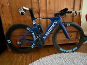 Specialized SHIV TT Gr S