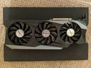 GIGABYTE GeForce RTX 3080 VISION