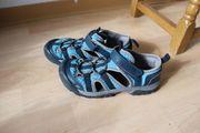 QUECHUA Sommerschuhe Sandalen offene Schuhe
