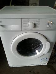 superkompakt nur 40cm Waschmaschine 5KG