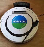 reserviert Staubsaugroboter Wotrox SR 2000