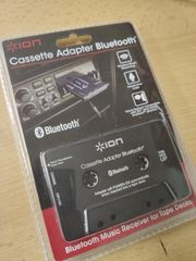 ION Bluetooth Audio Adapter Casette