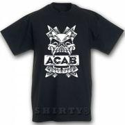T-Shirt mit Design Rebellisch siehe