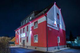 Bars, Clubs & Erotikwohnung - Casa-Trieste hat Laufhaus Zimmer zu