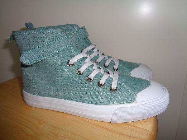 best website c087e 1a5ec div. Gr. 33 Jungen Sneakers Chucks Canvas Halbschuhe Schuhe ...