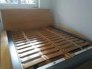 Doppelbett Bett