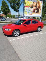 Volvo S 60 Bifuel