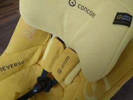 Autositze - Concord Reverso Limited Edition i-size