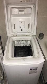 Waschmaschine sucht neuen Besitzer