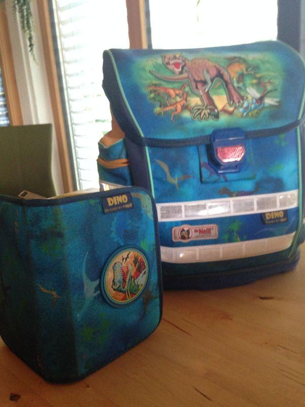 Schultasche für Jungs