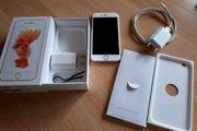 Iphone 6s Rosegold zu verkaufen