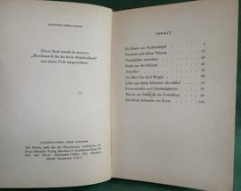 Bild 4 - Deutscher Literaturpreis 1956 - Kleine Schwester - Niederfischbach