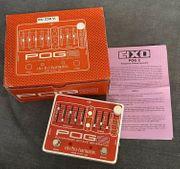 EHX Electro Harmonix POG2 polyphonic