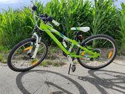 Scott contessa jr 24 Fahrrad