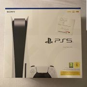PlayStation 5 Disk PS5 Disc