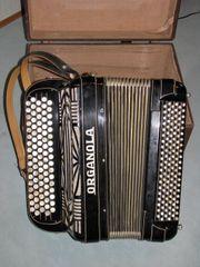 Organola akkordeon ich kaufe