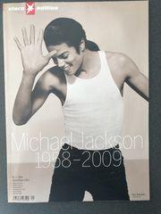 Michael Jackson Sonderausgabe Heft