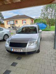 VW PASSAT 3BG 1 9tdi