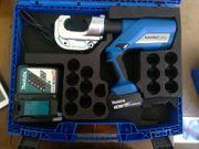 KlauKe ultra EK 12042-L presswerkzeuge