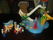 Playmobil 6669 Summer Fun Aquapark