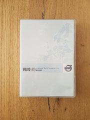 Volvo RTI Europe Navigations CD