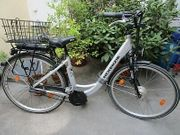28 - Zoll - Damen - Citybike- Pedelec -