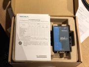 Moxa NPort 5110A - Geräteserver - 10Mb