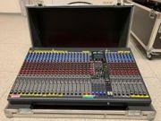 Peavy 32 Kanal Analog Mixer