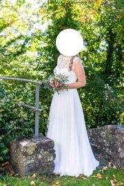 Verkaufe mein wunderschönes Brautkleid