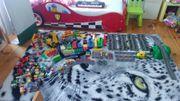 Lego Duplo Eisenbahn Sammlung