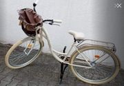 Milord Damen City Bike