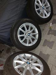 BMW 4 Alufelgen mit Good