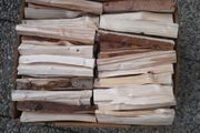 Brennholz Fichte Anzündholz