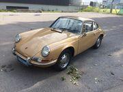 Porsche 912 911 356 Oldtimer