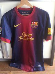 FCB Shirt Gr S