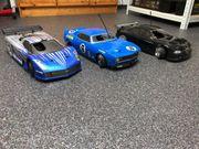 HPI RC Modellauto Sammlung 1